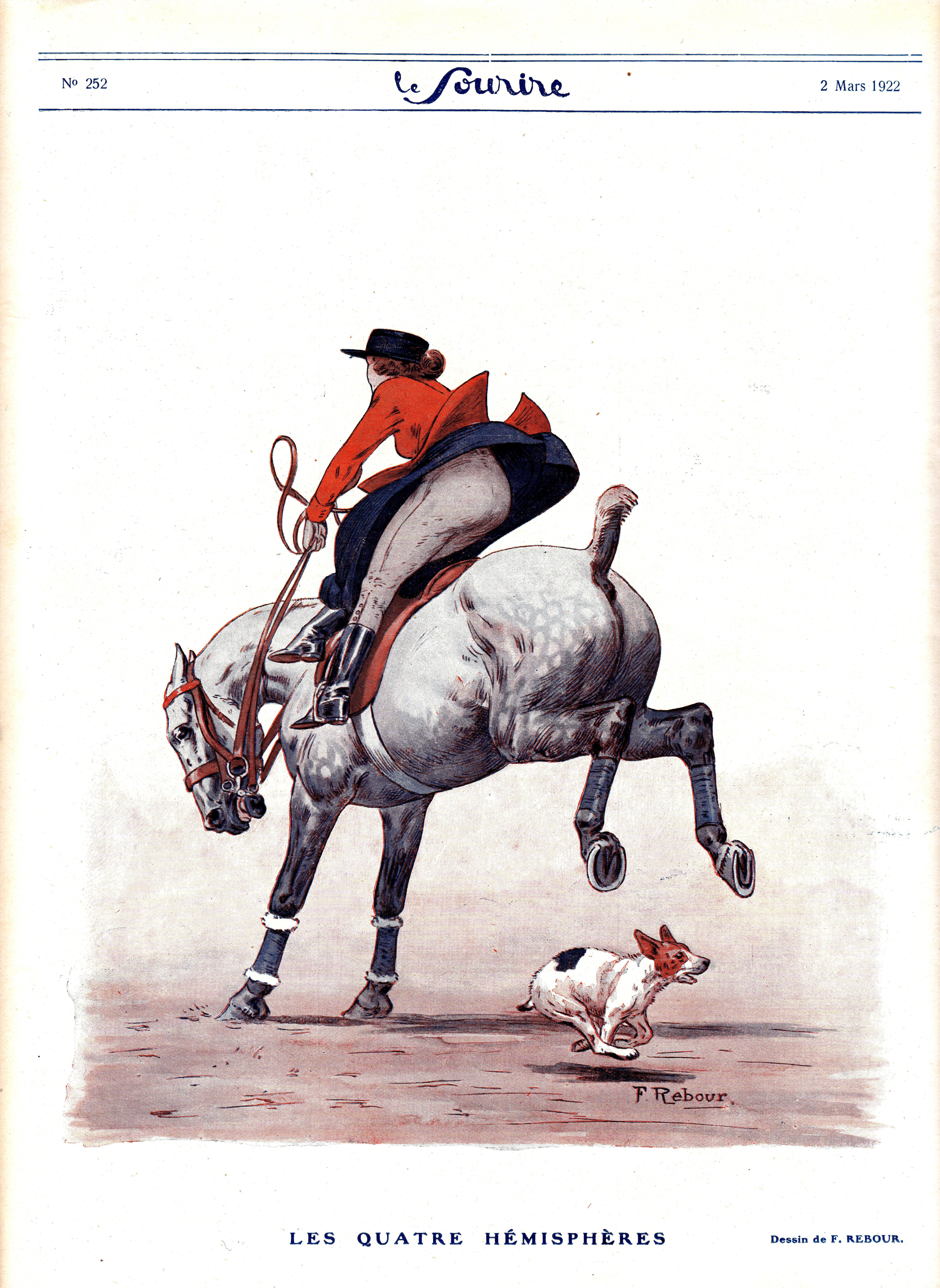 Le Cheval Nouveau Art Deco Prints Of Horses Equine Ink